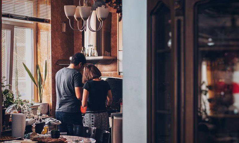 mantener el calor del hogar